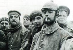 Les routes de l histoire frères de misère journal d un soldat