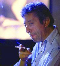 Bambou – la dernière histoire de Serge Gainsbourg   Журнал