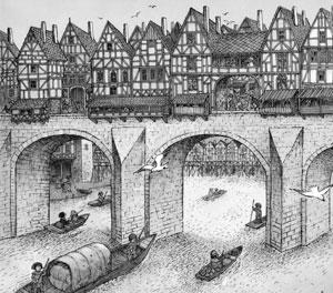 l'invention d'une théorie sur la dynamiique des villes 2703