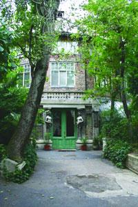 La ruche et les russes 7 for Marc chagall paris vu de ma fenetre